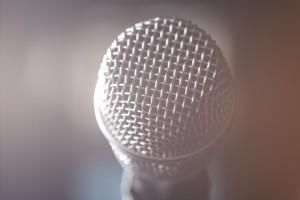 lightstock microphone
