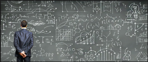 data blackboard man