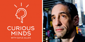 Blog Post - Doug Rushkoff