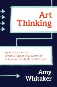 Art Thinking hc c